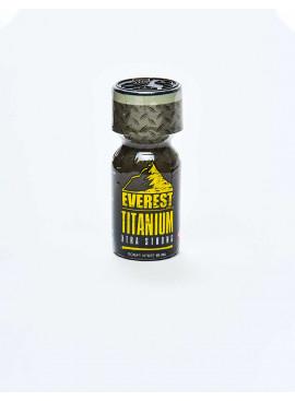 Everest Aromas Amyl Poppers - Titanium - 15ml