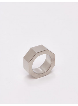Stainless steel 28mm Glans Ring Nut Glans Ring