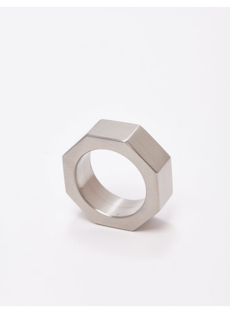 Stainless steel 31mm Glans Ring Nut Glans Ring from Dark-line