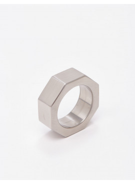 Stainless steel 31mm Glans Ring Nut Glans Ring