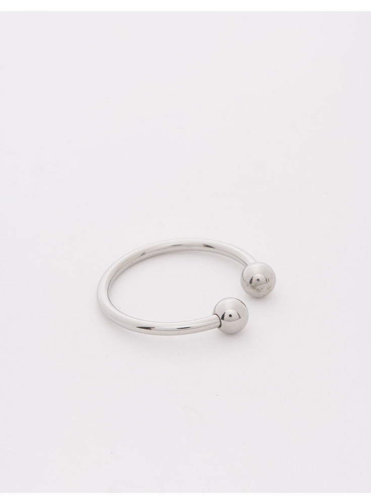 Stainless steel 32mm Glans Ring Ze Horse Shoe
