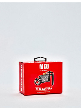 Chastity Cage Neta Captura from the brand MOI packaging