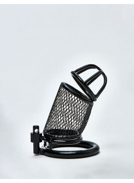 Chastity Cage Neta Captura from the brand MOI