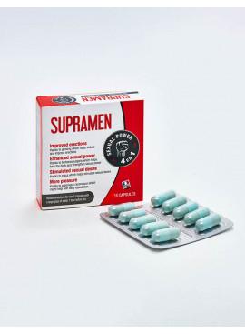 Sexual stimulant SupraMen 10 capsules