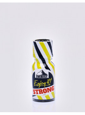 Enjoy it! Strong Everest Aromas Poppers