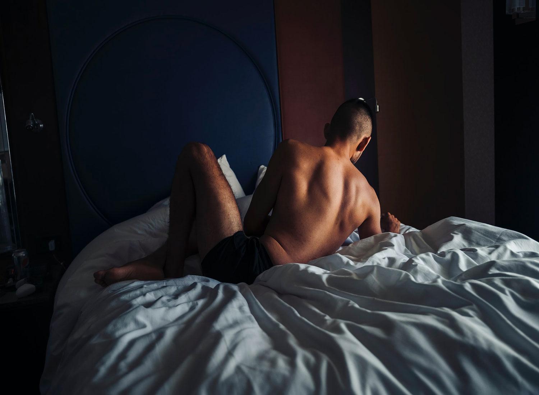 10 keys to prostate orgasm