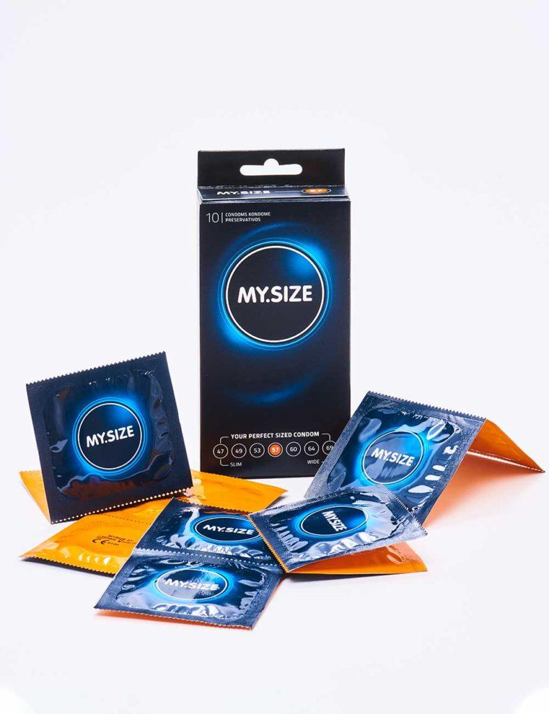 MySize Condoms